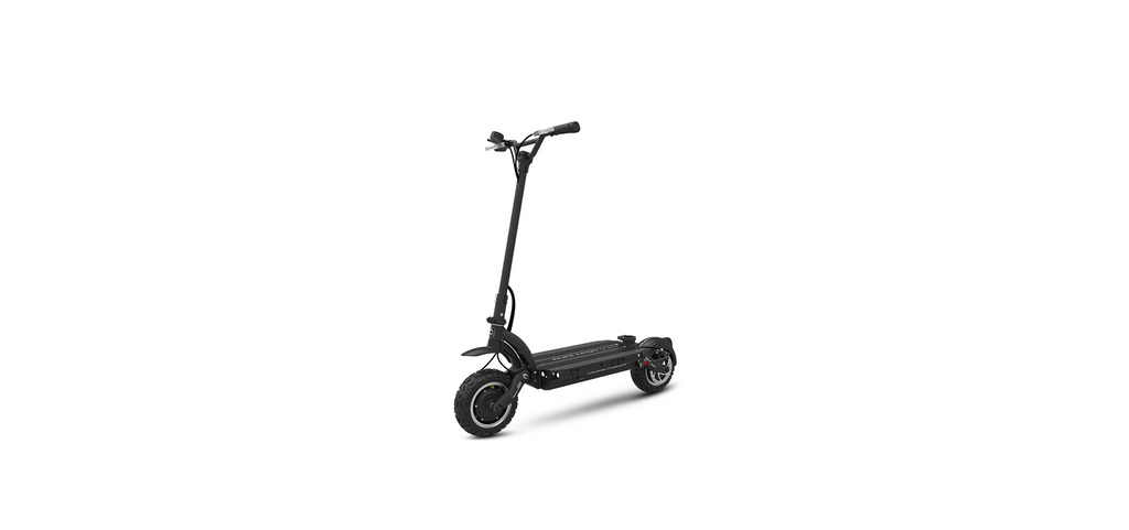 Dualtron Ultra Fast Electric Scooter Image