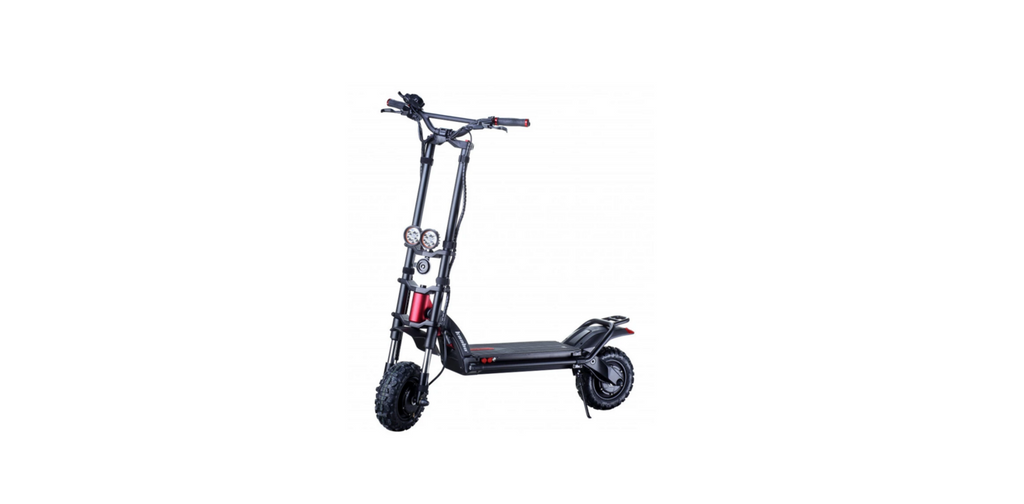 Kaabo Wolf Warrior 11 Electric Scooter Image
