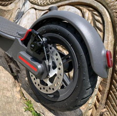 Authentic Xiaomi M365 electric Scooter rear brake set up