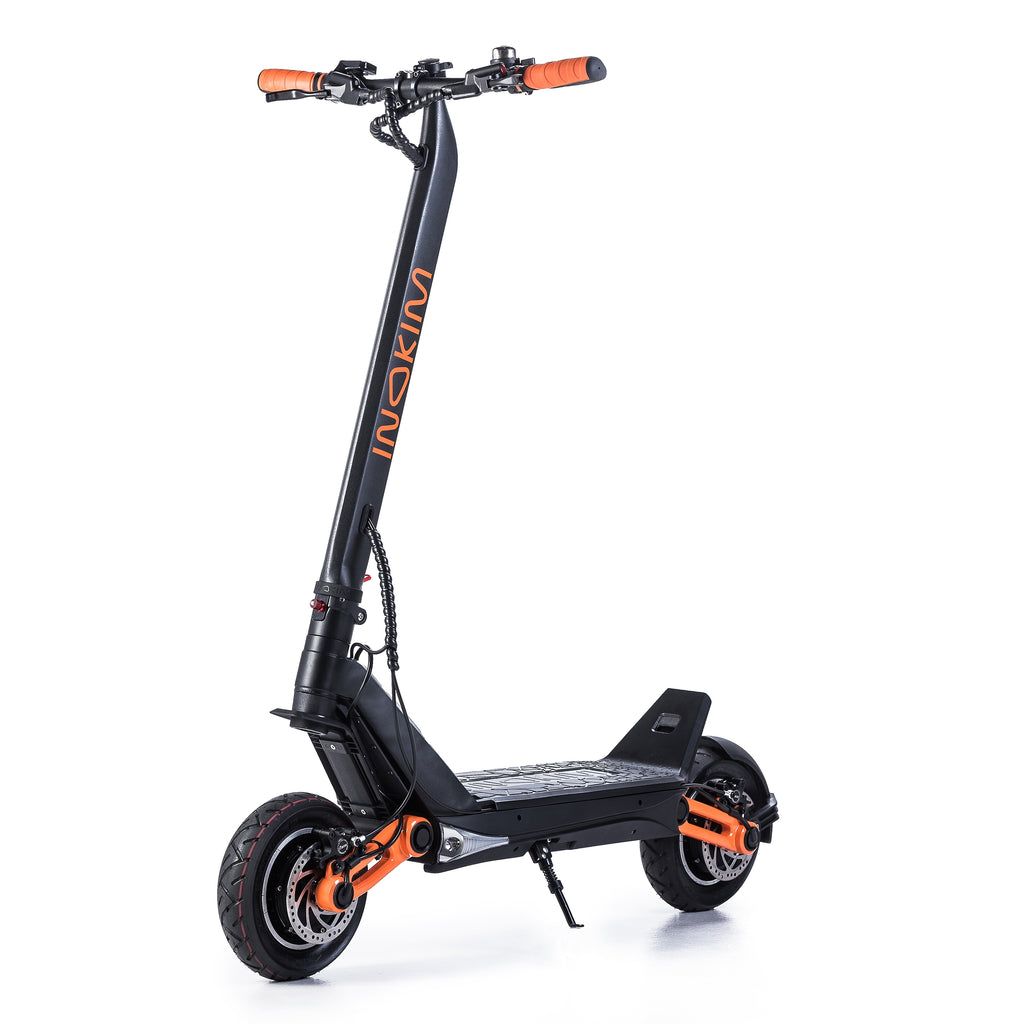 Inokim OXO Electric Scooter Main Image
