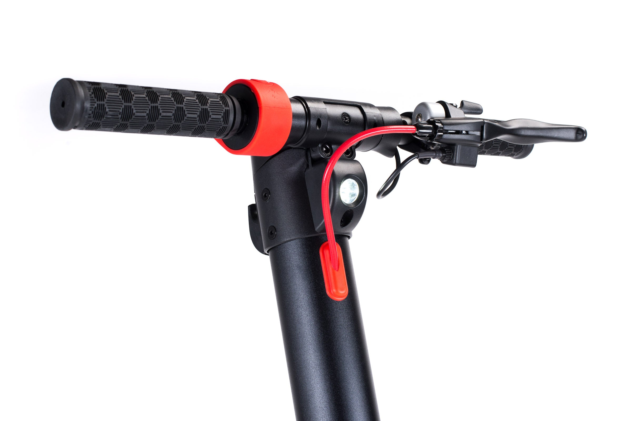 Decent X7 Electric Scooter Handle Bars Image