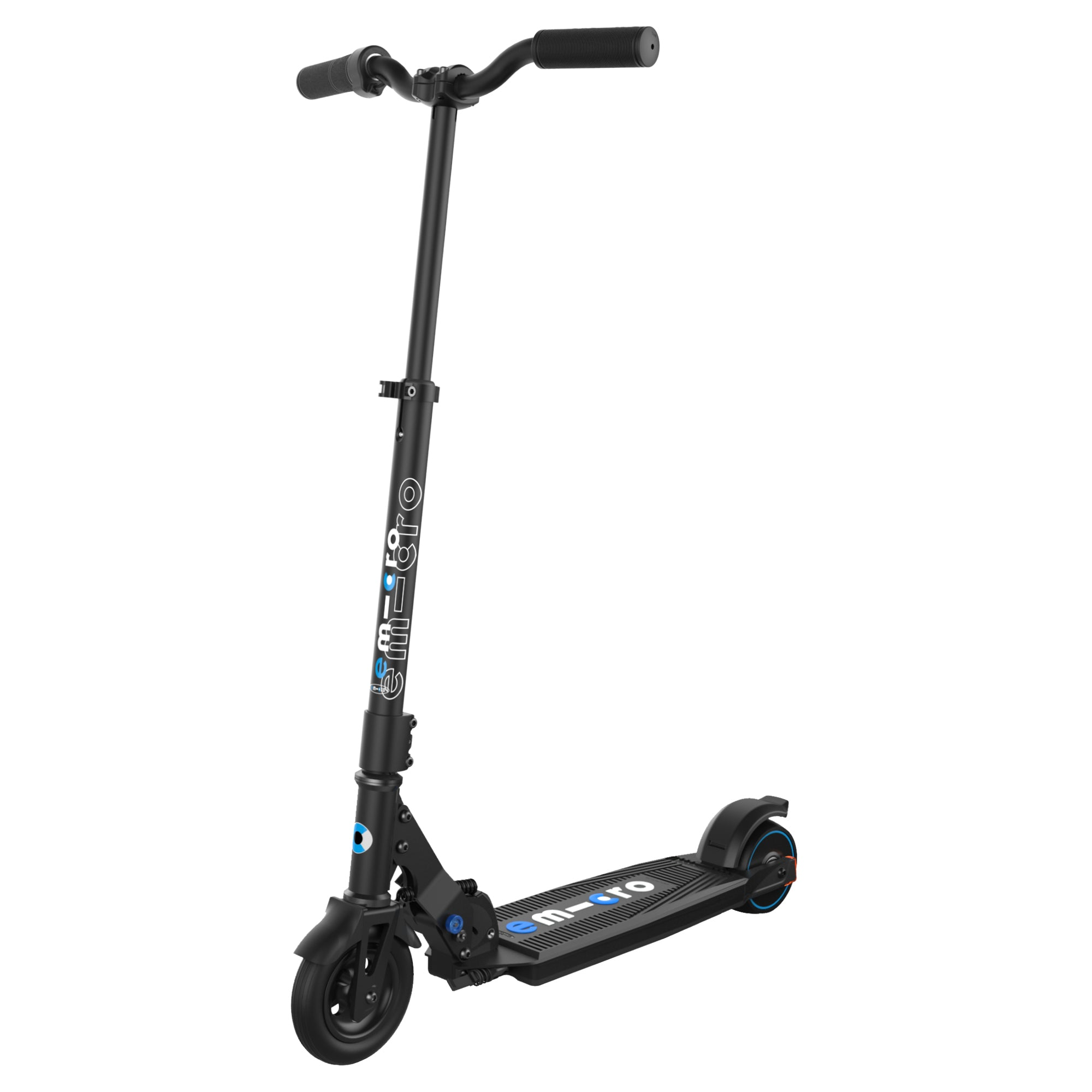 Micro Falcon X3 Super Lightweight Electric Scooter - Electra-Zoom