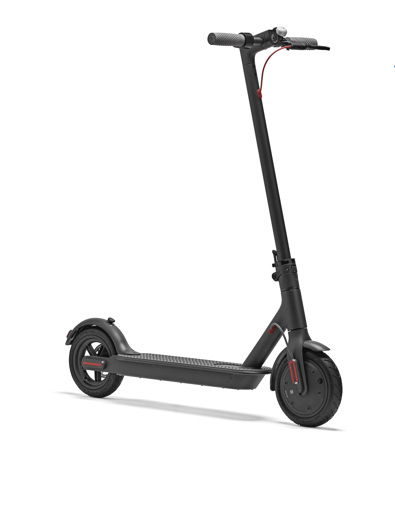 Xiaomi M365 Electric Scooter UK Black Main Image