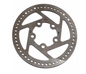 Brake Disc for Xiaomi M365 Electric Scooter Standard Image