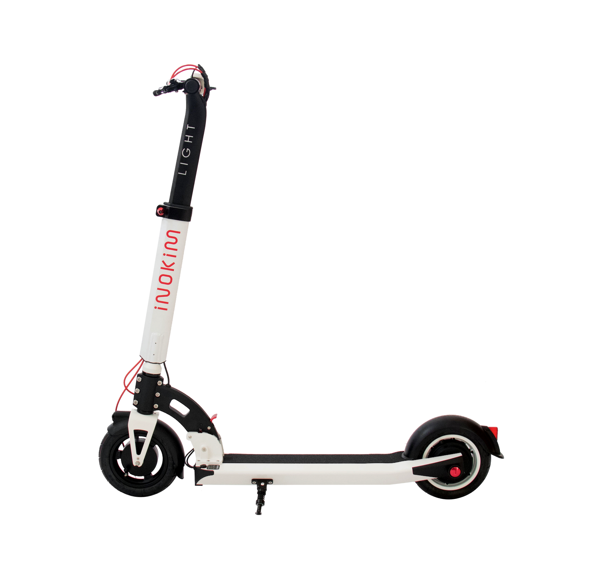 White Inokim Light 2 E-Scooter Image