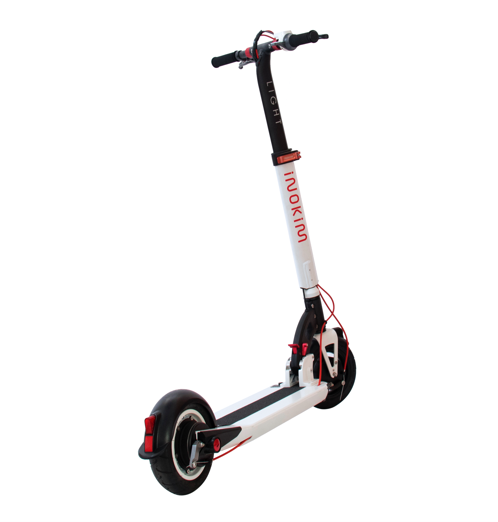 Inokim Light 2 Electric Scooter in White
