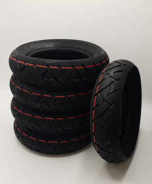 Inokim OXO Electric Scooter Standard Road Tyre