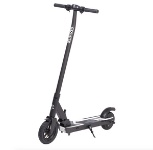 Zinc Eco Plus Electric Scooter Main Image