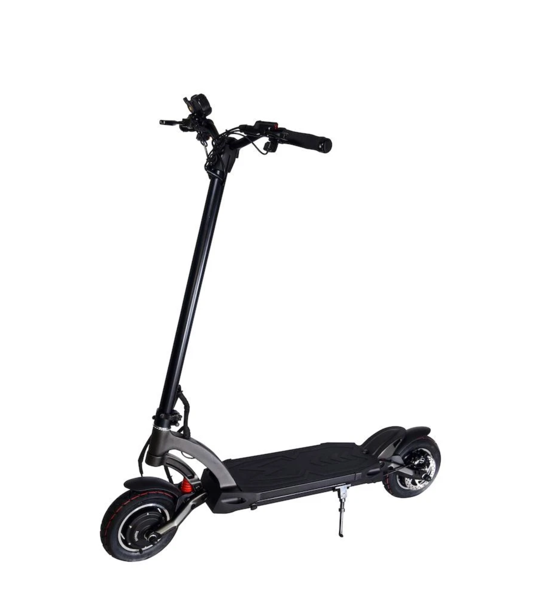 Kaabo Mantis Pro Electric Scooter Side Image
