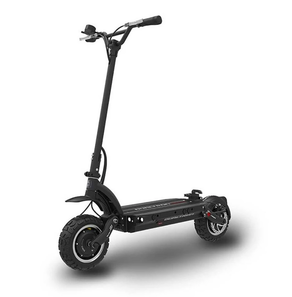 Dualtron Ultra Electric Scooter Angled Image
