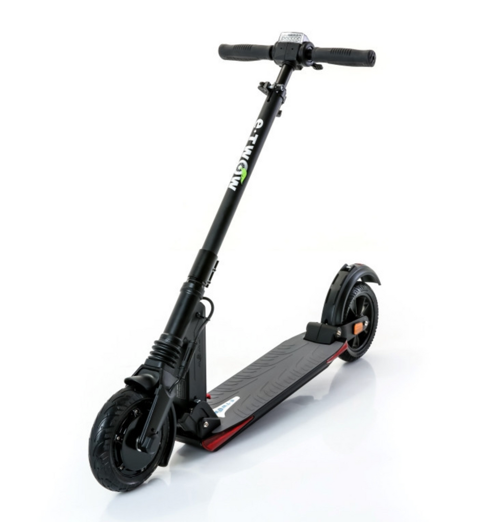 E-Twow S+ Electric Scooter
