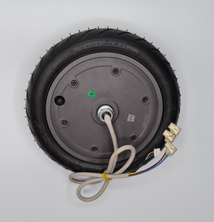 M365 Front Motor With Tyre