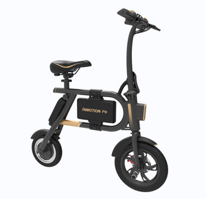 InMotion P1F Electric Scooter Main Image