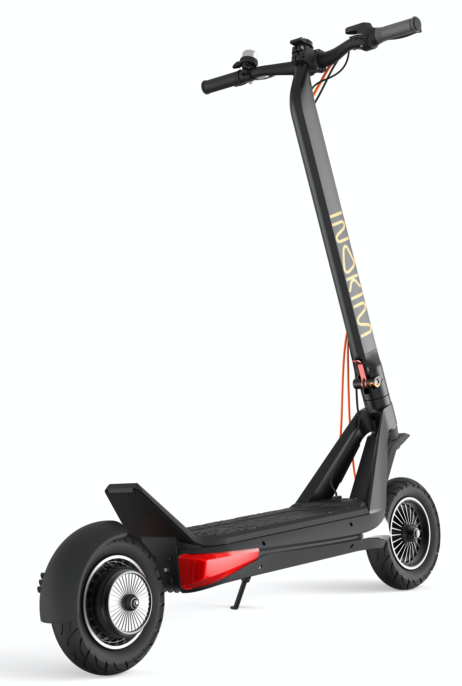 Inokim OXO High Power Electric Scooter Image