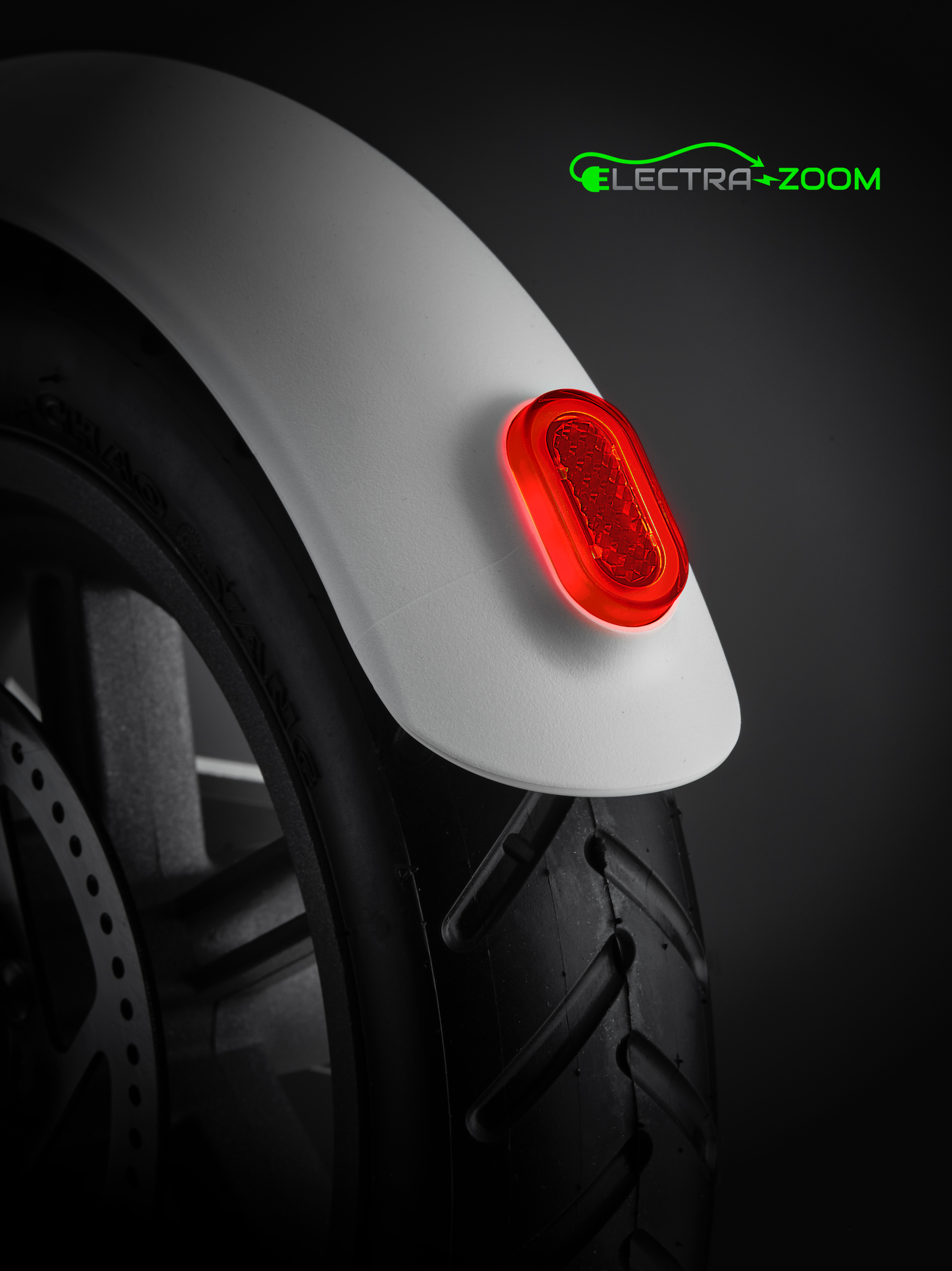 Xiaomi M365 White Electric Scooter UK - Electra-Zoom