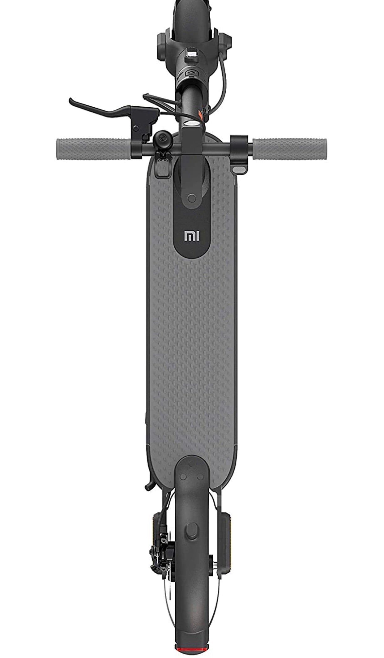 Xiaomi S1 Electric Scooter From Above