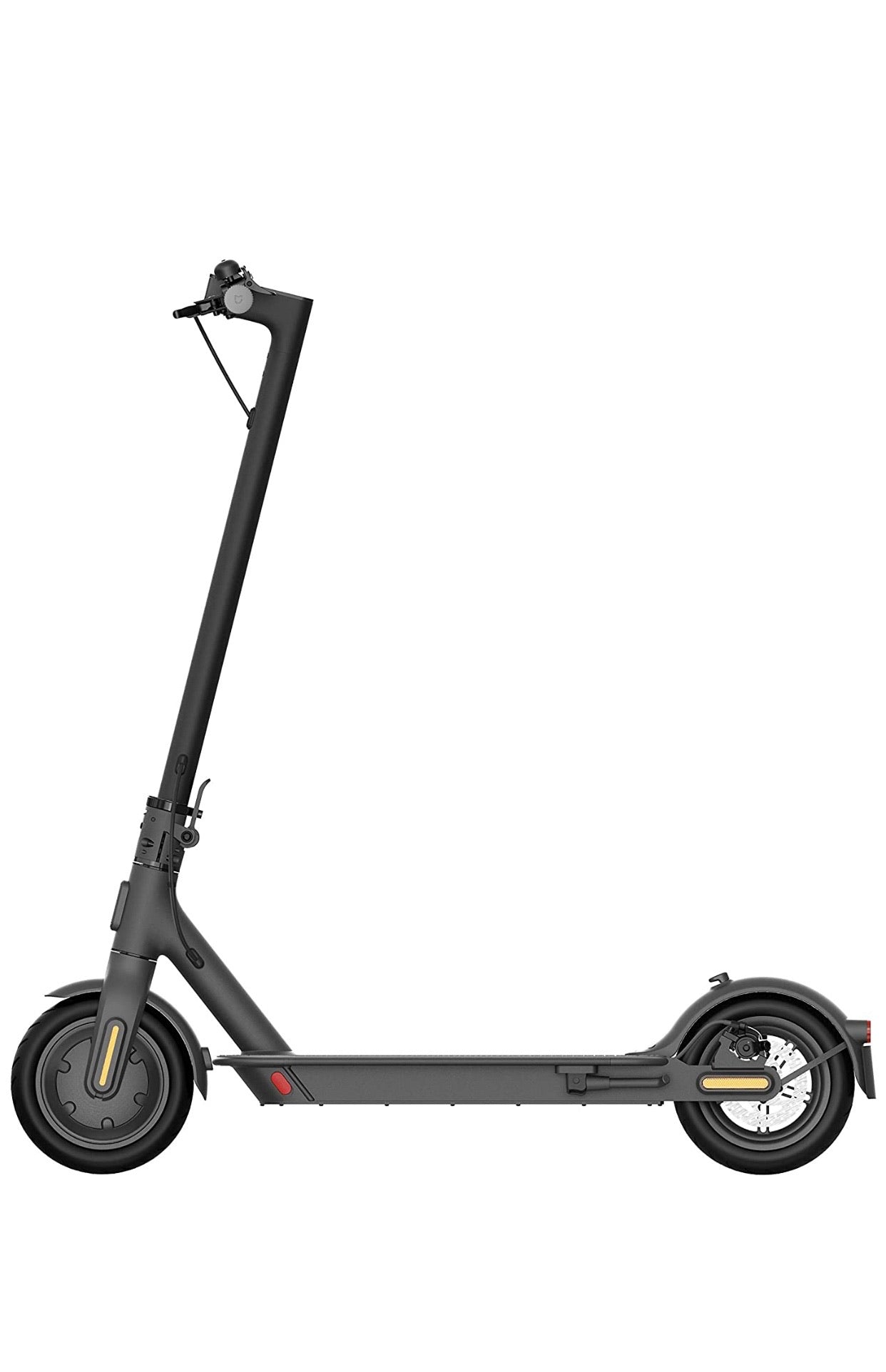 Xiaomi S1 Electric Scooter Side View