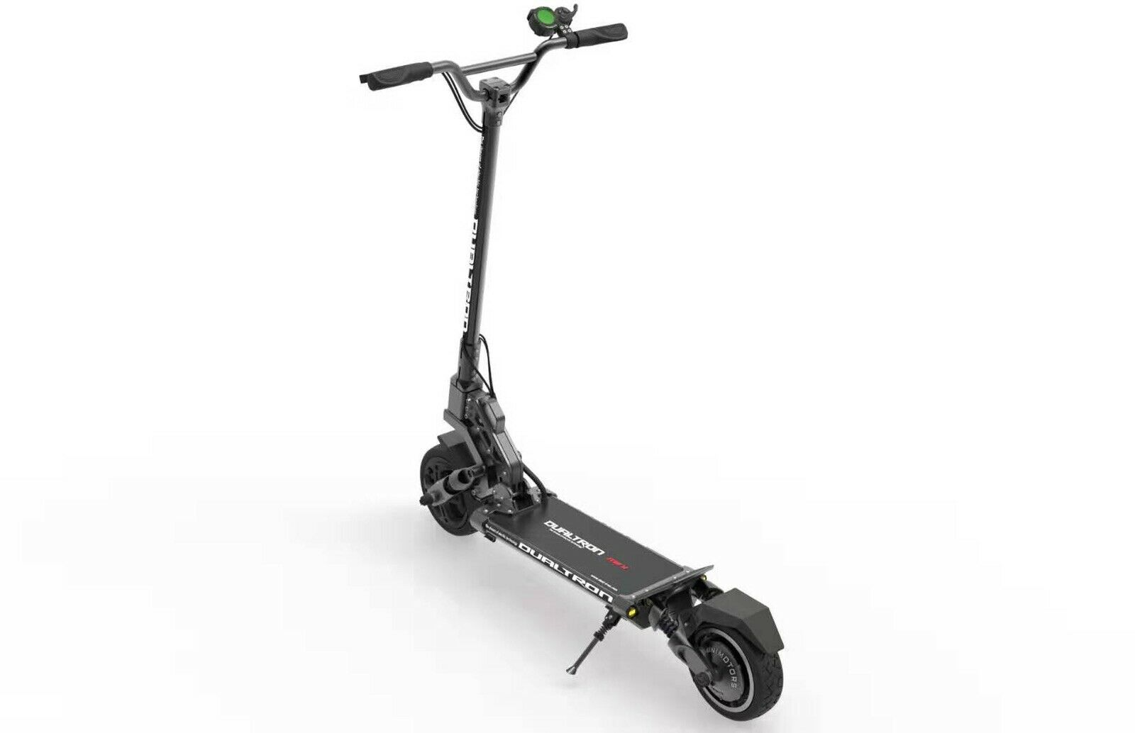 Dualtron Mini Electric Scooter Rear View Image