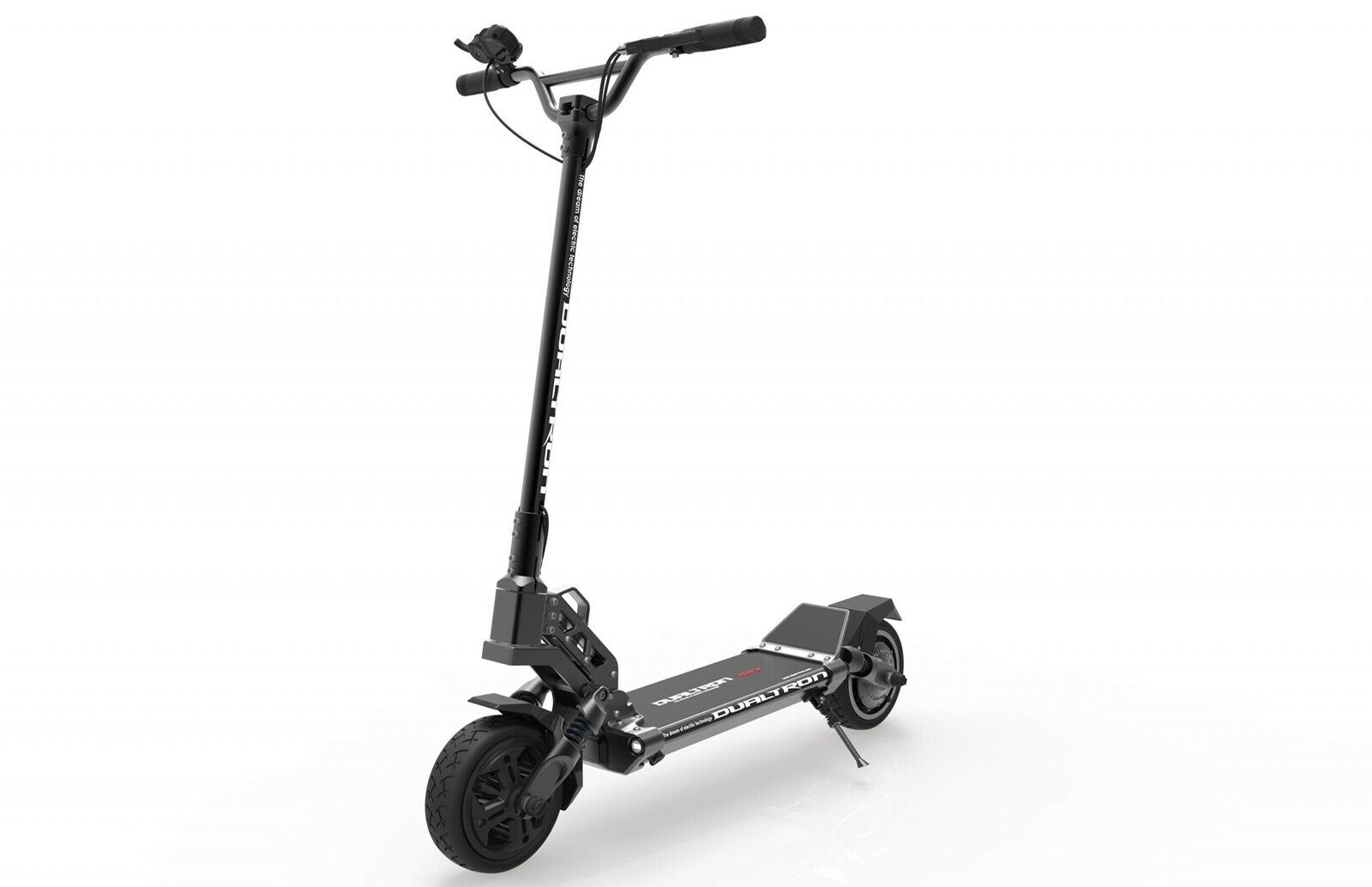 Dualtron Mini Electric Scooter Main Image