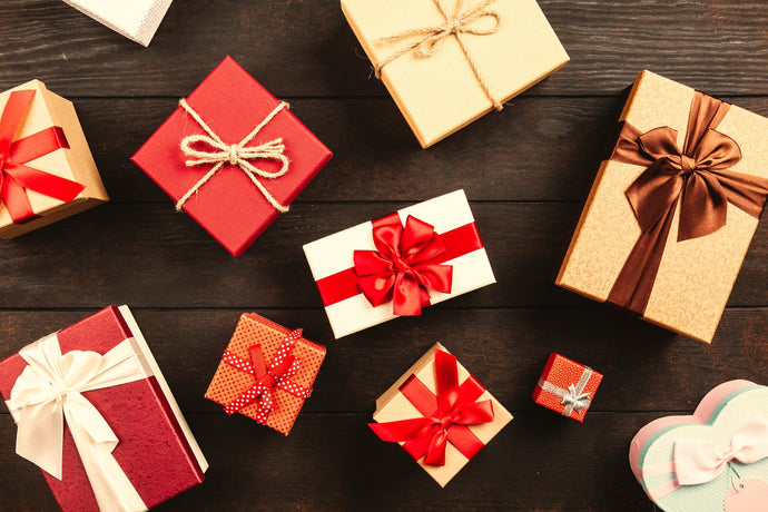 3 Types of Gifts to Get For your Loved Ones