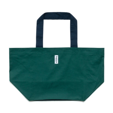 #000 Cotton Twill Big Tote