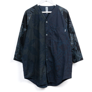 #003 Overdyed Dabo Shirts