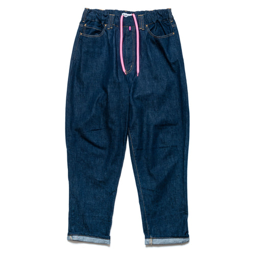 #003 Denim 5 Pocket Pants