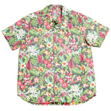 Load image into Gallery viewer, COTTON FLOWER SHIRTS