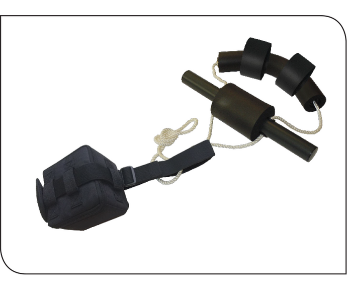 Dual-Purpose Cervical Traction Unit and Vertical Pull Adapter (Replacement)