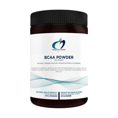 BCAA with L-Glutamine