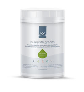 PurePath™ Greens is a great tasting greens food made with over 90% organic ingredients. We work closely with certified organic growers to ensure optimal preservation of beneficial enzymes and phytonutrients in PurePath™ Greens.
