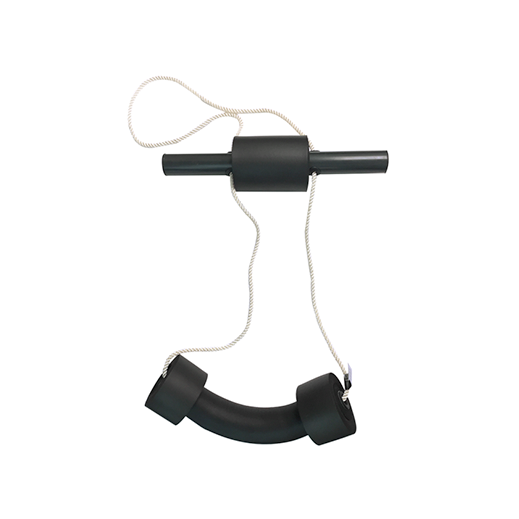The Dual-Purpose Cervical Traction Unit allows you to handle every possible configuration that can be presented to the cervical spine for both exercises: The Cervical Repetitive Traction and The Cervical Traction Pull. Cervical traction helps create space between the vertebrae to keep the spinal discs healthy.
