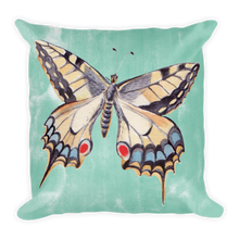 Load image into Gallery viewer, Butterfly Premium Pillow