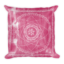 Load image into Gallery viewer, Boho Passion Premium Pillow