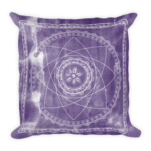 Boho Passion Premium Pillow