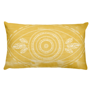 Goddess Premium Pillow