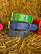 Load image into Gallery viewer, BIG Dog Collar (1-1/2 inch wide)