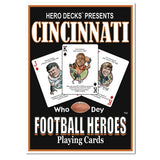 Hero Decks - Cincinnati Bengals