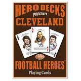 Hero Decks - Cleveland Browns
