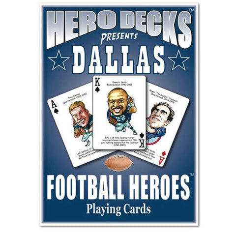 Hero Decks - Dallas Cowboys