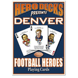 Hero Decks - Denver Broncos