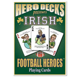 Hero Decks - Notre Dame Irish