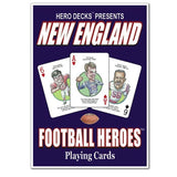 Hero Decks - New England Patriots