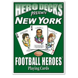 Hero Decks - New York Jets