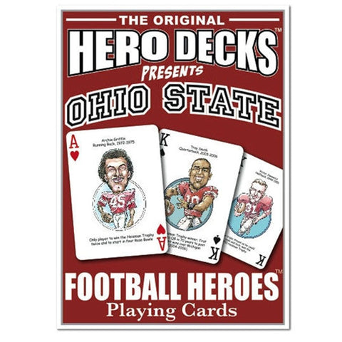 Hero Decks - Ohio State