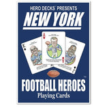 Hero Decks - New York Giants