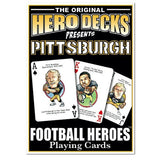 Hero Decks - Pittsburgh Steelers