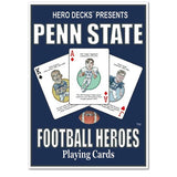 Hero Decks - Penn State