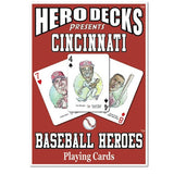Hero Decks - Cincinnati Reds