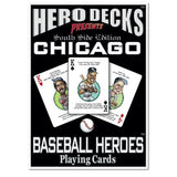 Hero Decks - Chicago White Sox